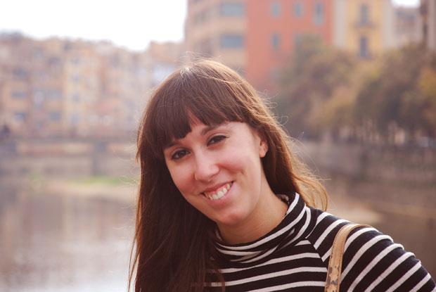 Anna Valero :: Diseñadora gráfica / web