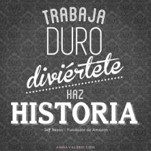Diseño de carteles tipográficos