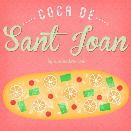 Infografía Coca de Sant Joan