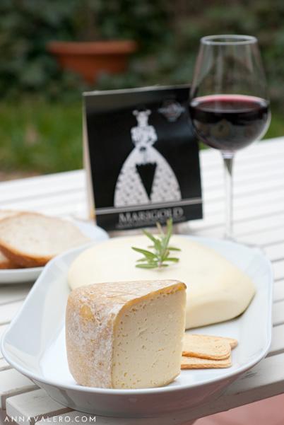 quesos gallegos cortes de muar