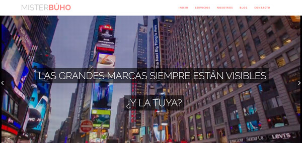 agencia marketing online barcelona
