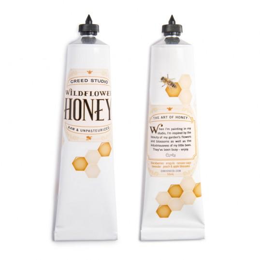 ejemplo packaging miel