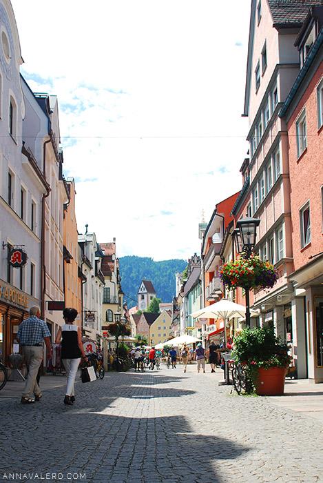 Füssen (Baviera)