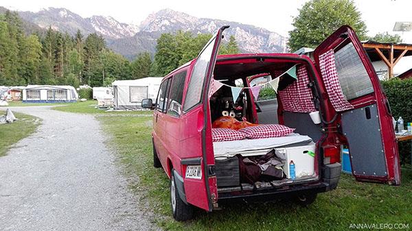 camping bannwaldsee alemania