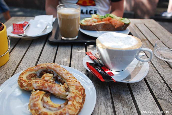 desayunar en estrasburgo