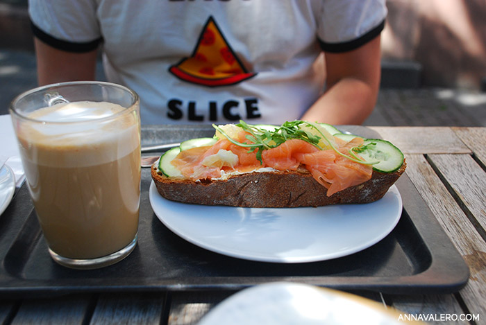 donde desayunar en estrasburgo