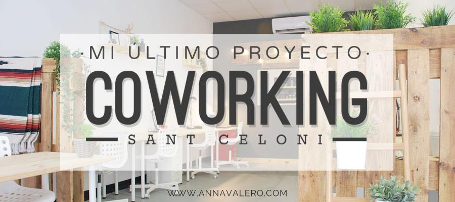 Coworking Sant Celoni