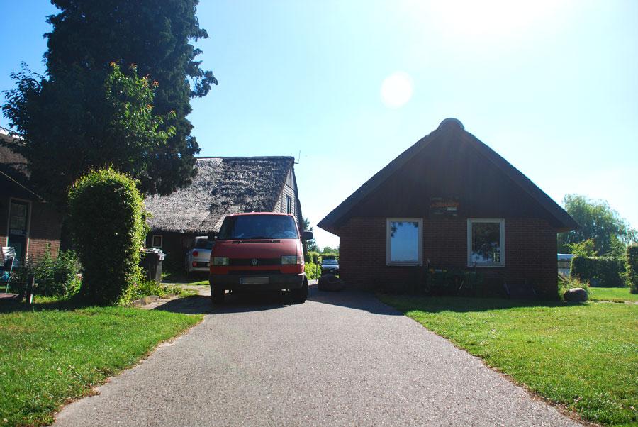 Camping de Stouwe Giethoorn